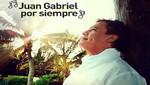 """Claro Música despide al 'Divo de Juárez' con la playlist """"Juan Gabriel Por Siempre"""""""
