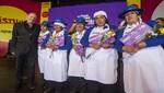 Mistura 2016: Tres comedores populares de Lima Provincias comparten el primer puesto del V Premio Teresa Izquierdo
