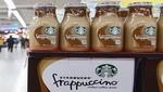 Starbucks y PepsiCo Lanzan la Emblemática Bebida Embotellada de Café Frío Frappuccino® en Perú