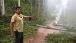 Exitoso operativo conjunto detiene acciones de minería ilegal en Reserva Comunal El Sira