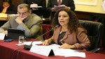 Pleno del Congreso sesionará el jueves 8 para aprobar el presupuesto 2017