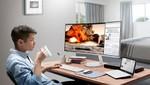 Samsung Electronics presenta los nuevos monitores curvos con tecnología Quantum Dot en el IFA 2016