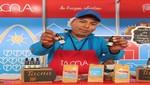 El aceite de orégano, lo nuevo que nos trae la región Tacna en Mistura