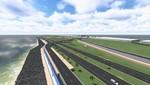 Se ejecutará proyecto vial para unir Lima y Callao por la Costa Verde