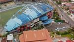 Equipo técnico del INDECI evalúa daños por vientos fuertes en la ciudad de Iquitos