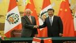 Presidente de China Realizará Visita de Estado a Perú y Confirmó Asistencia a APEC