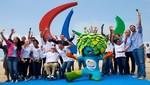 Más de 300 mil turistas extranjeros han adquirido entradas para los Juegos Paralímpicos Río 2016