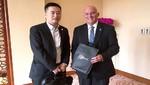 MINCETUR: Gigante asiático Grupo Wanda arribará al Perú para evaluar inversiones en el sector turismo