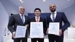 Smart TV de Samsung  es certificado por TÜV Rheinland de Alemania por su facilidad de experiencia de uso