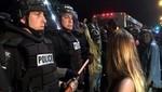 La Guardia Nacional fue llamada ante las violentas protestas en Carolina del Norte (VIDEO)