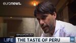 Nueva campaña internacional de la Marca Perú llega a Europa