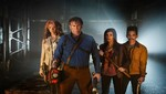 """El cazador de monstruos más legendario regresa a FOX1 Nueva Temporada: """"Ash vs. Evil Dead"""""""