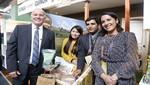 Productores y empresas de nueve regiones del Perú captan atención de compradores en Expoalimentaria 2016