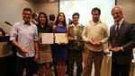 Guardaparque del Sernanp recibe galardón del premio para la conservación Carlos Ponce del Prado