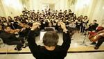 Conciertos de música clásica gratuitos todos los lunes en el Salón Dorado del Teatro Municipal de Lima