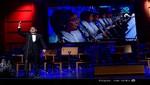 Tenor Juan Diego Flórez celebró el 20º aniversario de su carrera artística (VIDEO)