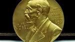 Colombia recibe el Premio Nobel de La Paz