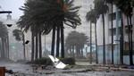 El huracán Matthew es extremadamente peligroso