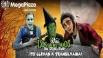 ¡MegaPlaza te lleva al castillo de Drácula en Transilvania!