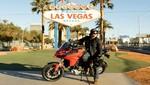 """Norman Reedus nos invita a explorar su pasión desmedida por las motos en """"Ride with Norman Reedus"""""""