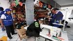 Decomisan más de tres mil máscaras de dudosa procedencia a pocos días de Halloween
