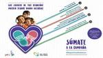 Únete a la campaña zapatitos de amor y dona calzado para los niños más necesitados