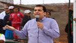 Alcalde de Ventanilla propone destinar apoyo  a bomberos a traves de recibos de luz