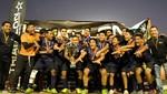 Innova School del Rimac se proclamó campeón de la Liga de Promociones Triathlon Sport