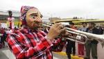 Más de 3 mil personas disfrutaron de fiesta cultural en plaza de armas de Puente Piedra
