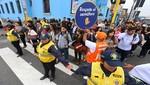 Lima y más de 30 municipios se unen para velar por la seguridad vial y prevención de accidentes