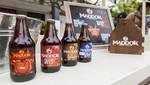 Con una gran variedad de propuestas se da inició al Festival de Cervezas en Larcomar