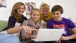 Kaspersky Lab: Los niños pasan la mayor parte de sus vidas en línea a medida que crecen