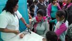"""MDV realizó """"Feria de salud y nutrición"""" por el Día Mundial de la Alimentación"""