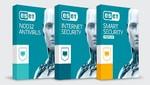 ESET lanza su nueva versión de productos de seguridad para el hogar