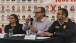 Ministros del Interior y de Justicia presentaron avances en materia penal para combatir el crimen organizado