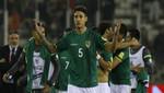 Fútbol peruano beneficiado por sanción impuesta a Bolivia por la FIFA en eliminatorias Rusia 2018