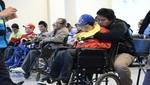 Alcalde de Ventanilla propone exonerar el pago de  50% de arbitrios para personas con discapacidad