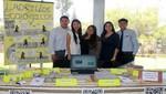Universidad Católica San Pablo premió proyectos de reciclaje en Feria de Residuos Sólidos