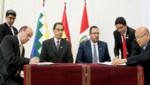 Perú y Bolivia intercambiarán información para combatir la venta de equipos móviles robados