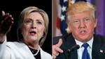 Elecciones Presidenciales EE.UU. 2016 (EN VIVO)