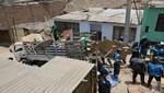 MDV continúa con trabajos de recuperación de espacios públicos
