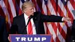 Donald Trump gana las elecciones presidenciales en EE.UU.