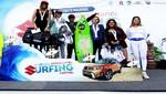 Colegio de Punta Hermosa campeonó en Torneo Suzuki de Tabla