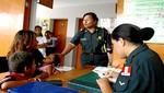 Primera copia de denuncia policial será gratuita para los ciudadanos