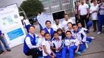 Samsung apoya más de 30 mil niños y jóvenes de América Latina en el Mes Global del Voluntariado