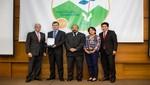 Pluspetrol recibe Premio al Desarrollo Sostenible 2016