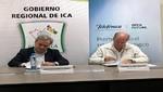 El gobierno regional de Ica y Telefónica Open Future firman acuerdo para impulsar  el emprendimiento tecnológico en esta región