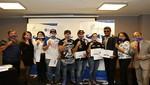 """Lanzan campaña """"Noviembre Azul"""" Contra el cáncer de próstata"""