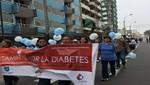Caminata 3K por el Día Mundial de la Diabetes