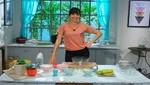 El Gourmet transmite la segunda temporada de Las recetas de Felicitas